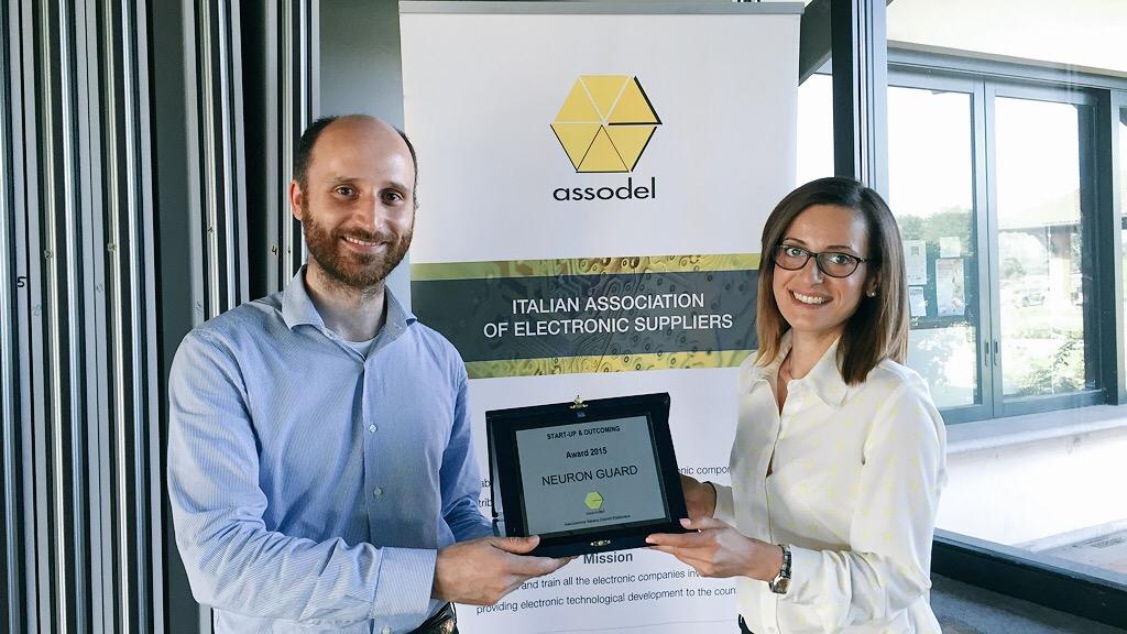 Assodel-Award-2015